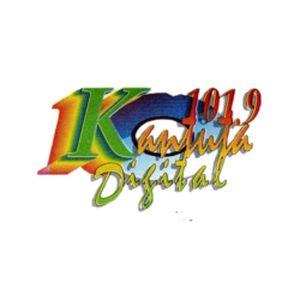 Fiche de la radio Radio Kantuta Bolivia