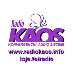 Fiche de la radio Radio Kaos Slovenija