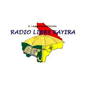 Fiche de la radio Radio Kayira