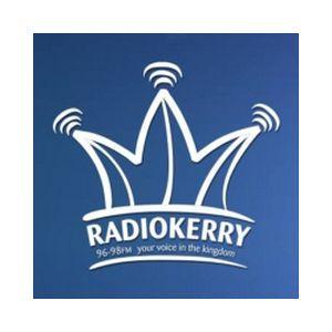Fiche de la radio Radio Kerry