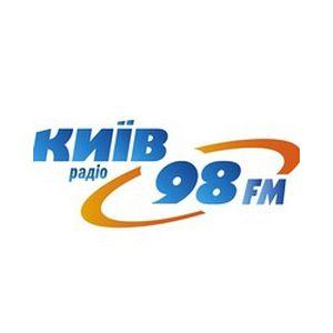Fiche de la radio Радио Киев 98 FM