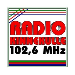 Fiche de la radio Radio Kinnekulle 102.6 MHz