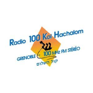 Fiche de la radio Radio Kol Hachalom