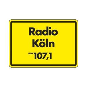 Fiche de la radio Radio Köln
