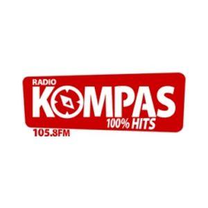 Fiche de la radio Radio Kompas