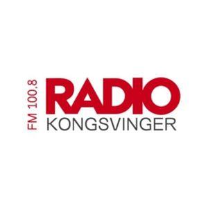 Fiche de la radio Radio Kongsvinger