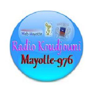 Fiche de la radio Radio Koudjouni