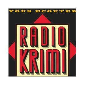 Fiche de la radio Radio Krimi