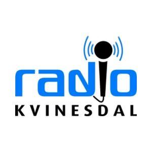 Fiche de la radio Radio Kvinesdal
