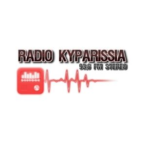 Fiche de la radio Ράδιο Κυπαρισσία 93.6