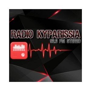 Fiche de la radio Radio Kyparissia 93.6FM