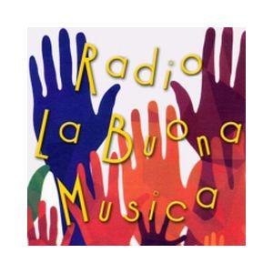 Fiche de la radio Radio La Buona Musica