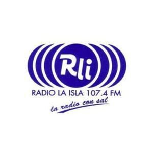 Fiche de la radio Radio La Isla 107.4 FM
