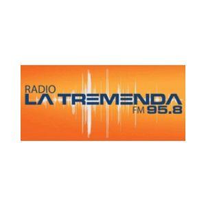 Fiche de la radio Radio La Tremenda