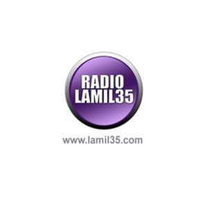 Fiche de la radio Radio Lamil35