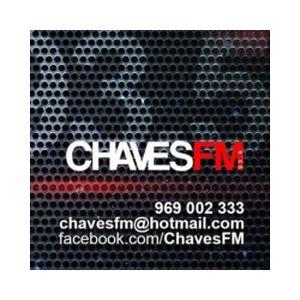 Fiche de la radio Rádio Larouco Chaves