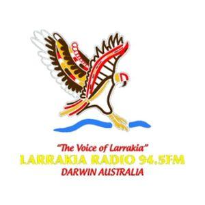 Fiche de la radio Radio Larrakia