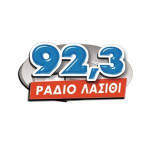 Fiche de la radio Ράδιο Λασίθι 92.3