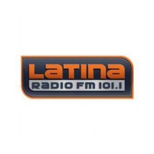 Fiche de la radio Radio Latina FM 101.1