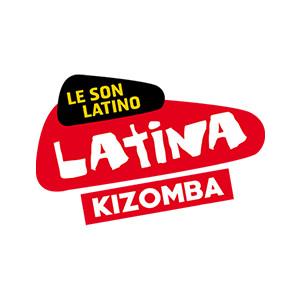 Fiche de la radio Radio Latina Kizomba