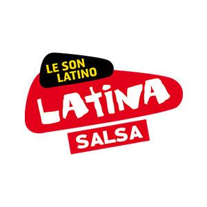 Fiche de la radio Radio Latina Salsa