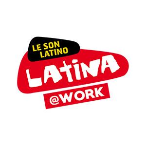 Fiche de la radio Radio Latina @Work