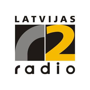 Fiche de la radio Radio Latvia Two