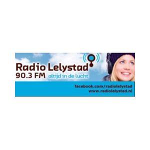 Fiche de la radio Radio Lelystad