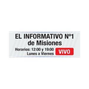 Fiche de la radio Radio Libertad 93.7 – Misiones Online