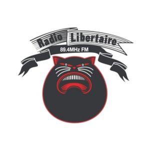 Fiche de la radio Radio Libertaire