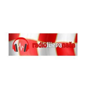 Fiche de la radio Radio Lijepa Naša
