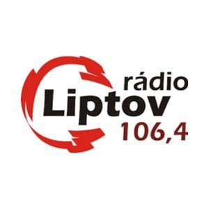 Fiche de la radio Rádio Liptov
