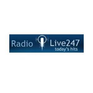 Fiche de la radio Radio Live 247