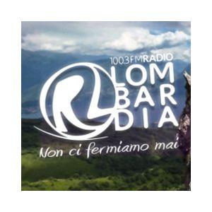 Fiche de la radio Radio Lombardia