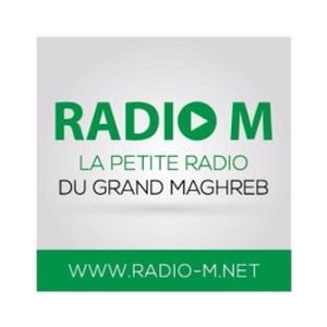 Fiche de la radio Radio M