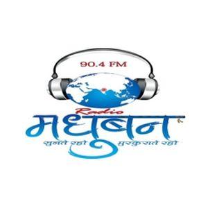 Fiche de la radio Radio Madhuban 90.4 FM