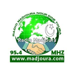 Fiche de la radio Radio Madjoura Nour Din 95.4 Touba Mali