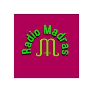 Fiche de la radio Radio Madras