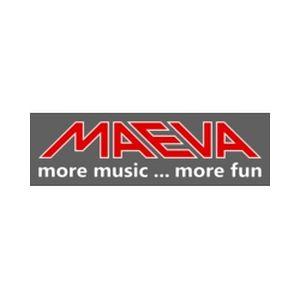 Fiche de la radio Radio Maeva