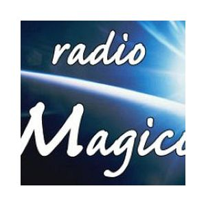 Fiche de la radio Radio Magico