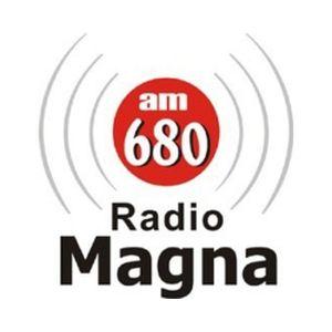 Fiche de la radio Radio Magna