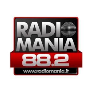 Fiche de la radio Radio Mania 88.2