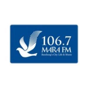 Fiche de la radio Radio Mara 106.7 FM Bandung