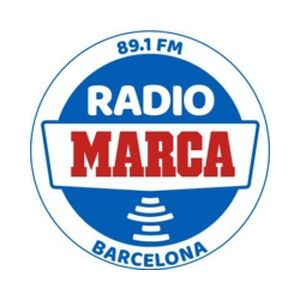 Fiche de la radio Radio Marca Barcelona
