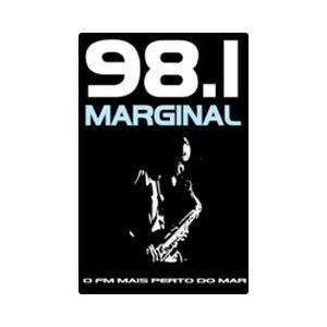 Fiche de la radio Rádio Marginal