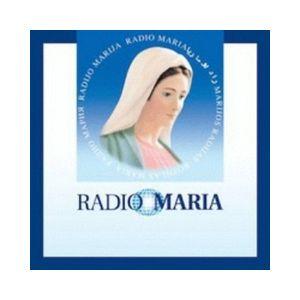 Fiche de la radio Radio María España