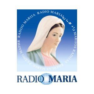 Fiche de la radio Radio Maria France
