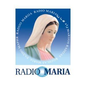 Fiche de la radio Radio Maria Paraguay