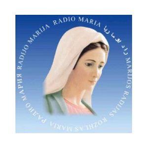 Fiche de la radio Radio Maria Togo