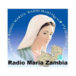 Fiche de la radio Radio Maria Zambia